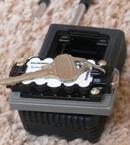 Medical Alarm Lock Boxes