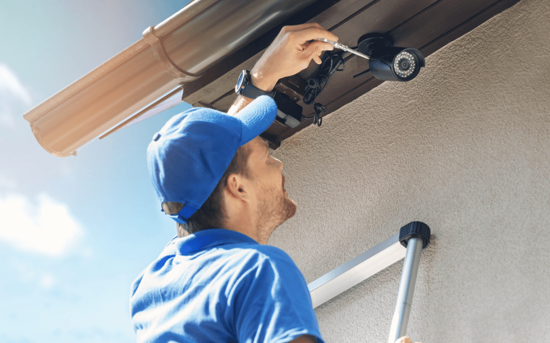 Should You Partially Upgrade to IP Video Surveillance or Go All In?
