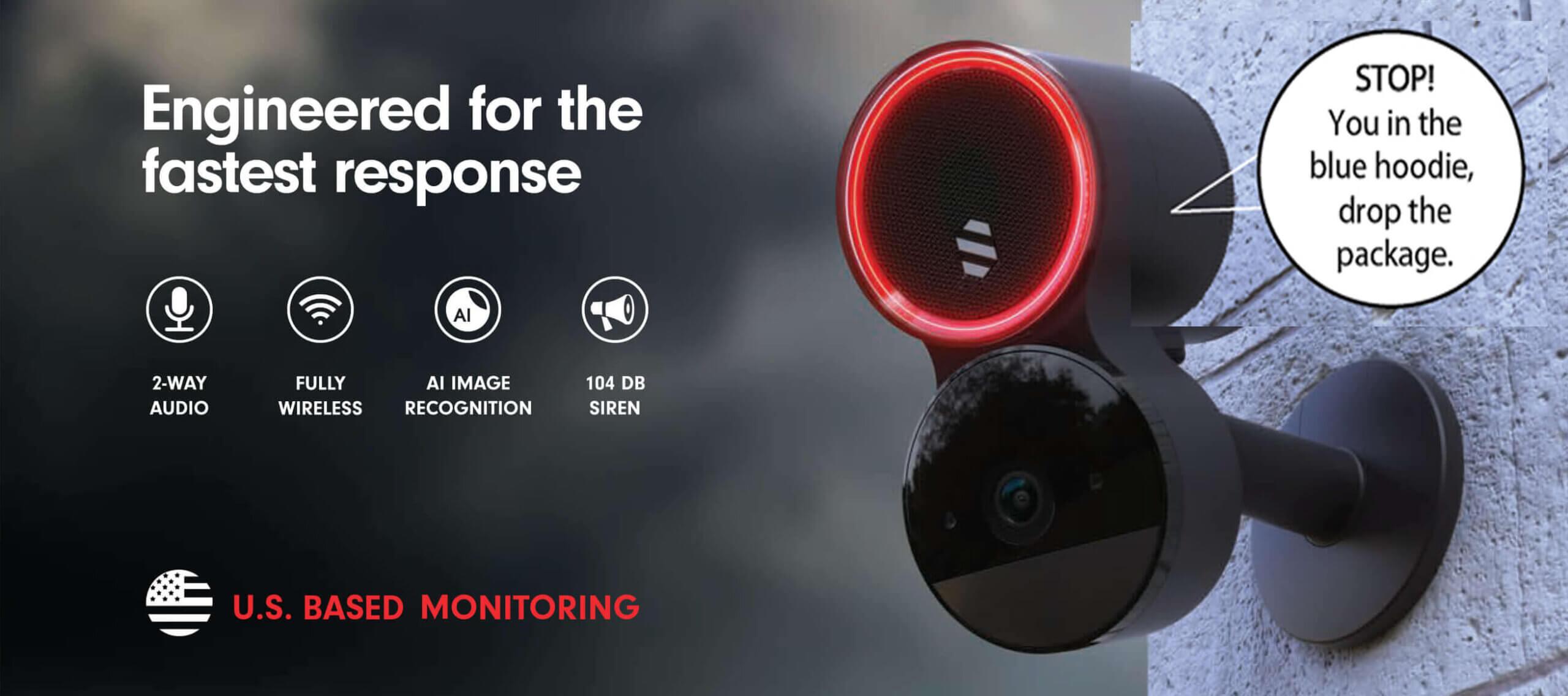 proactive video monitoring