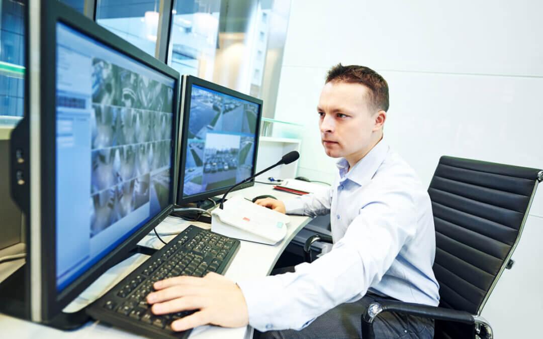 Proactive vs. Reactive Video Monitoring