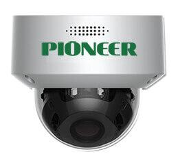 PoE Dome Camera